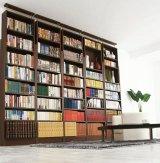壁面収納家具 究極のこだわり本棚!突っ張り式