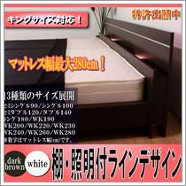キングサイズ対応連結ベッド285