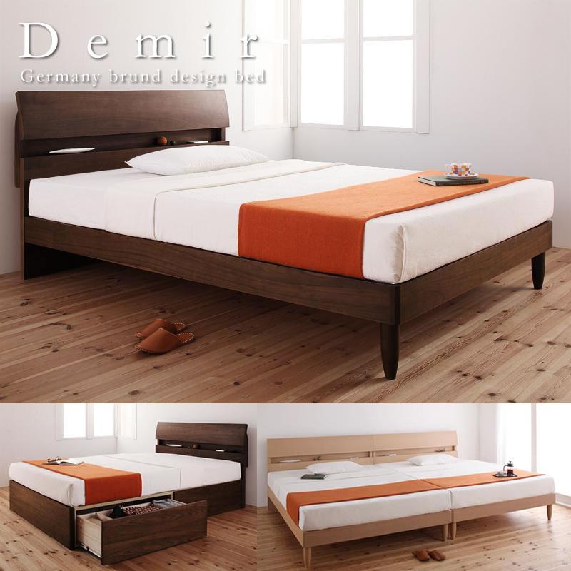 ベッドタイプ毎に人気のベッド ...