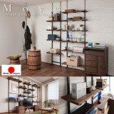 突っ張り壁面収納家具 ディスプレイラック【Move】ムーブ 日本製