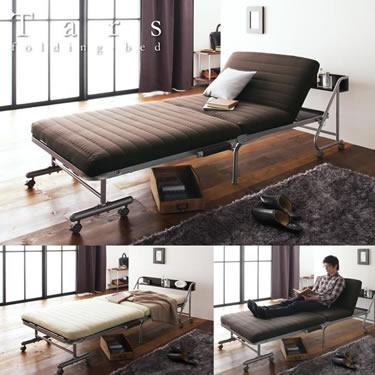 おすすめ折りたたみベッド