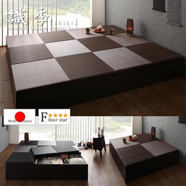 おすすめ畳ベッド