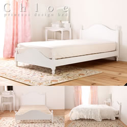 姫系ベッド売れ筋商品