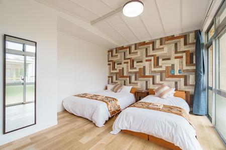 ナチュラル・シンプルデザイン収納ベッド【Juno】ユーノ