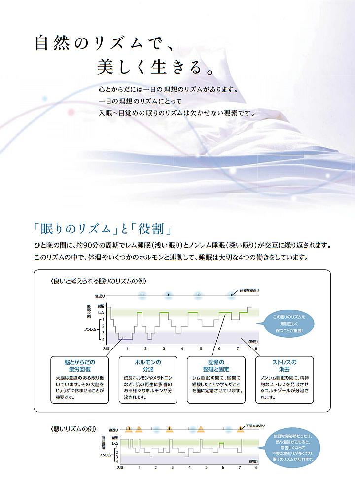 アスリープ【ASLEEP】ファインレボ搭載日本製マットレス R2 和布団派におすすめを通販で激安販売